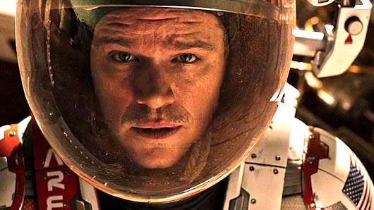 Martian Law: Is Mark Watney Really a Space Pirate? - Overthinking It
