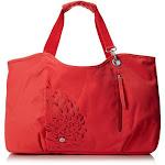 "Haiku Women""s Eco Day Tote Bag, Bittersweet Cranberry"