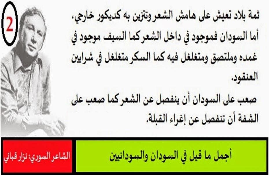 اجمل بيت شعر سوداني في الغزل Shaer Blog