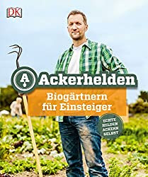 Buchcover der Ackerhelden mit Werbelink zu Amazon.de