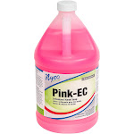 Nyco NL358-G4 Pink-EC Lotionized Hand Cleaner - Floral Scent - 1 gal.
