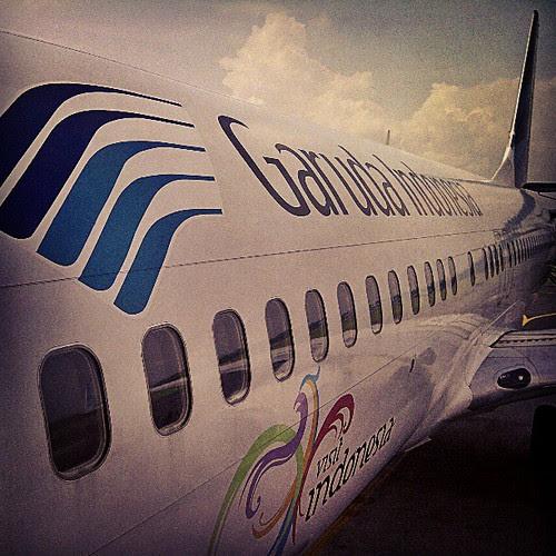 #aeroplane  body tattoo #indonesia #instagram  #instamood  #instapic  #photowall by be.samyono