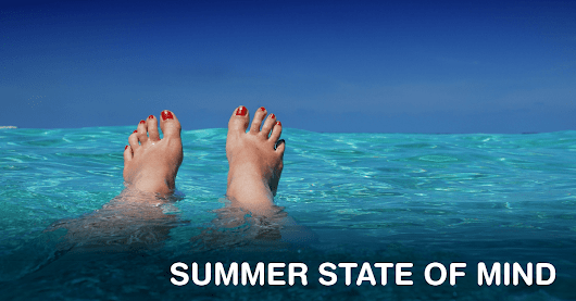 Summer State of Mind - Centratel
