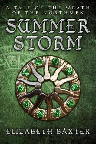 Summer Storm (The Wrath of the Northmen, #0.5)