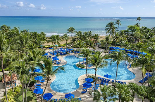 Wyndham Grand Puerto Rico to Reopen March 1 Post-Hurricane | Travel Agent Central