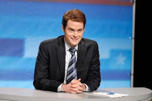 Bill Hader returns to #SNL to host for his second time!  Bill Hader will be hosting 'Saturday Night ...