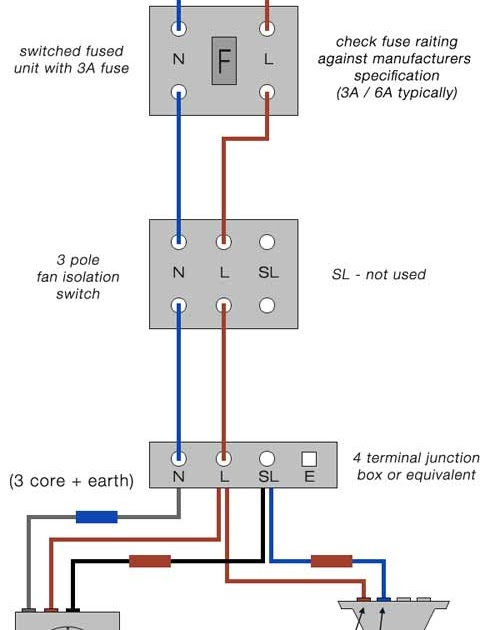 30 Best Of Low Voltage Bathroom Fan Wiring Diagram