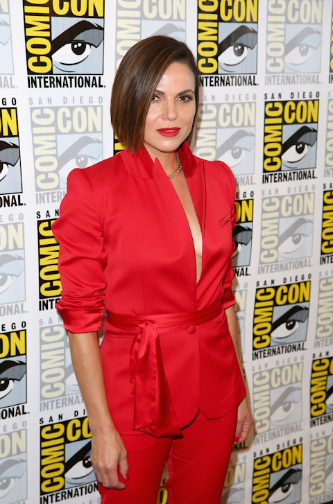 Lana Parrilla Hot Pictures Exposed (#1 Uncensored)