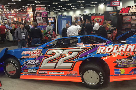 Why You Need to Attend the PRI Show - Hot Rod Network