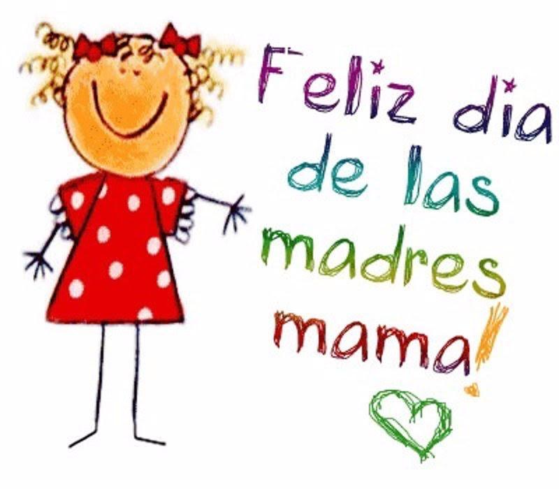 Gifs Y Memes E Imagenes Para Felicitar El Dia De La Madre Por Whatsapp