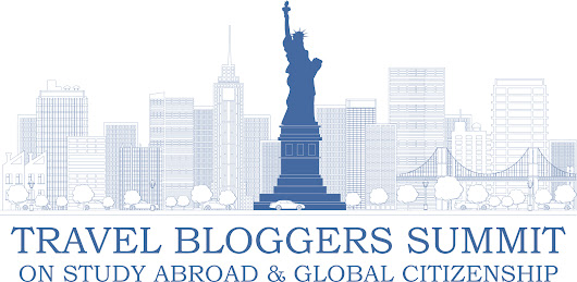 2017 Travel Blogger Summit on Study Abroad & Global Citizenship NYC