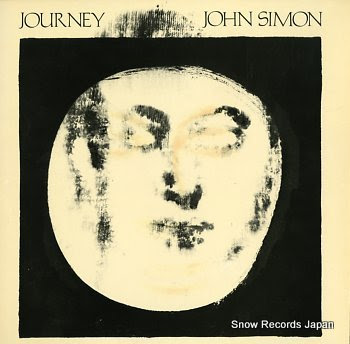 SIMON, JOHN journey
