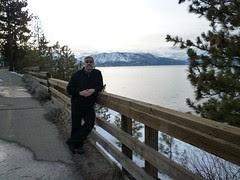 Mike @ Tahoe