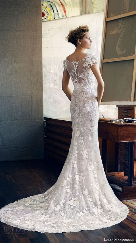17 Best images about Short Sleeved/Cap Sleeved Wedding