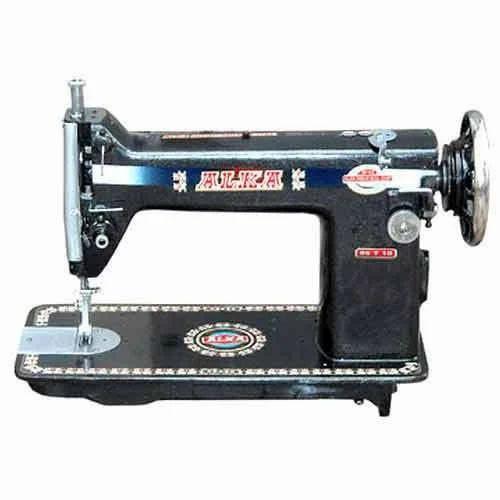 Máquina de coser Cuadrado