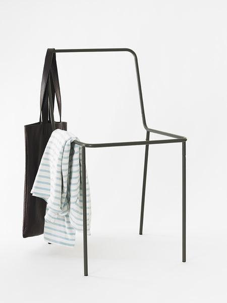 Sacrificial Chair