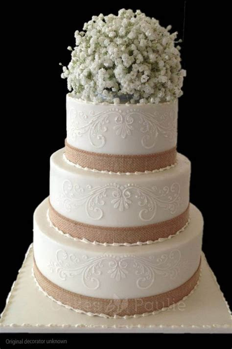 22 Popular Suppliers For Wedding Cakes In Brisbane