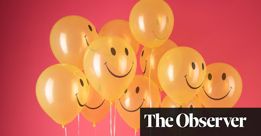 The tall stories we tell ourselves about happiness | Books | The Guardian