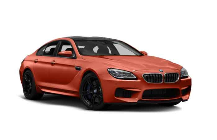 2018 Bmw M6 Gran Coupe Lease Monthly Leasing Deals Specials Ny