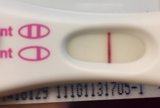 8 Dpo Pregnancy Test Pictures - Pregnancy Symptoms