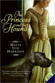 http://www.barnesandnoble.com/w/princess-and-the-hound-mette-ivie-harrison/1101322519?ean=9780061131899