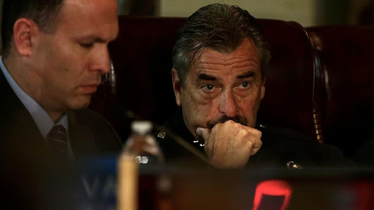 Advocates urge LAPD to do more to distance itself from federal immigration enforcement