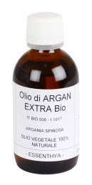 Argan Bio - Olio Base Puro - 50 ml