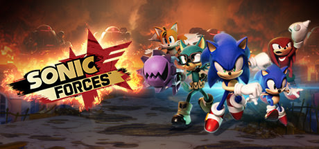 Sonic Forces-CPY » SKIDROW-GAMES