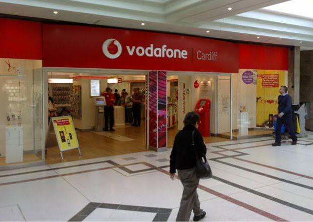 Vodafone and Visa announce mobile payments app for Androidtoting Aussies, Windows Phone on deck