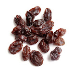 Commodity Raisins Select Raisin Imported Thompson 30lbs (PACK OF 1)