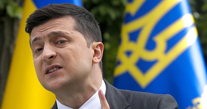 Украинская дилемма: президент станет Бонапартом или Керенским? (Postimees, Эстония)