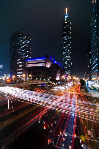 Electric City por fjny