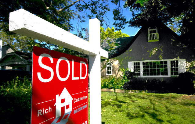 The housing market tells the whole story: Morning Brief