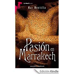 Pasión en Marrakech (Tombooktu Erótica)