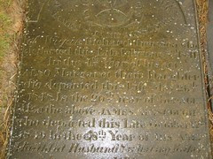 part1 James Ainscough d.1849