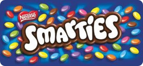 [Sponsored Video] Basteln mit Smarties