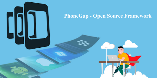 Experience Ultimate Cloud Computing with PhoneGap | TechWebSpace