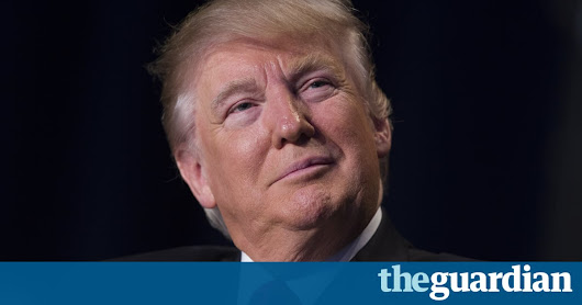 US temporarily suspends Trump travel ban as president derides 'so-called' judge | US news | The Guardian