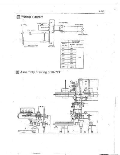 Square D 8536 Starter Wiring Diagram