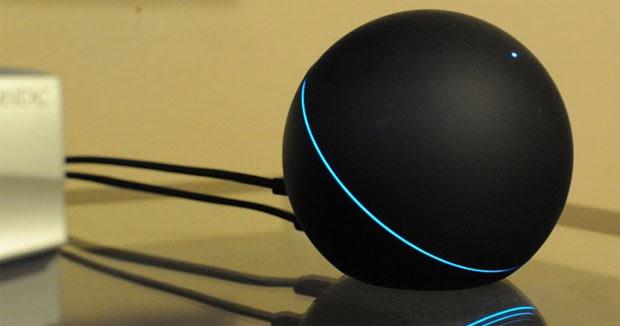 Nexus Q será revisado pelo Google antes de chegar ao consumidor (Foto: Reprodução)