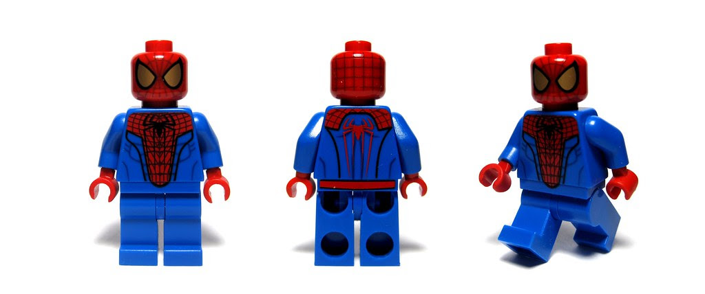 Amazing Spiderman By Christo Review Coming Soon Flickr