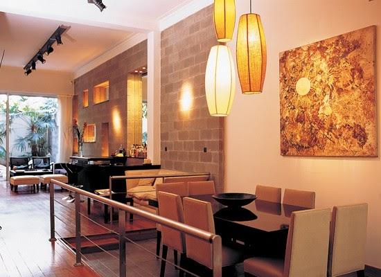 Decoracin tradicional con esttica moderna  Tecno Haus