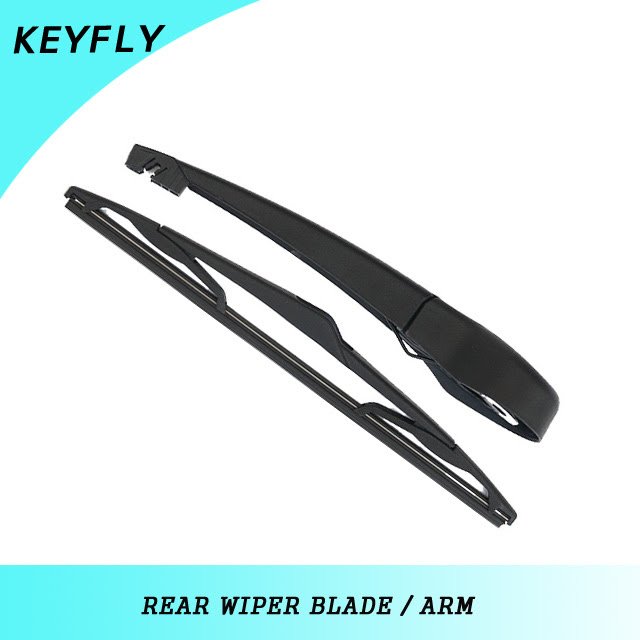 2012 Ford Focus Windshield Wipers