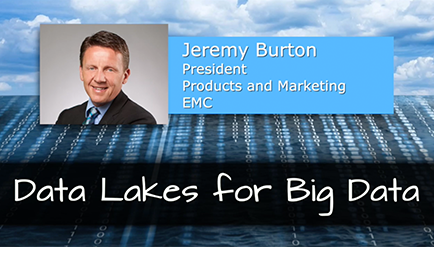 Data Lakes for Big Data