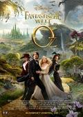 Die fantastische Welt von OZ Filmplakat