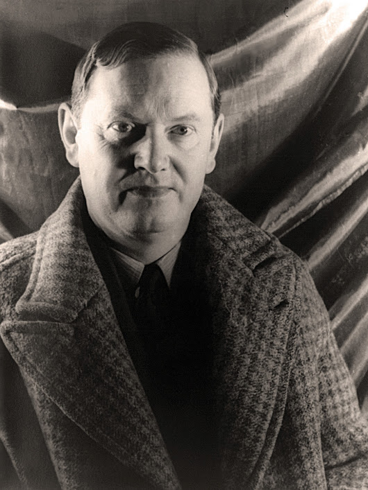 Great Britons: Evelyn Waugh – Chronicler of English Aristocratic Decline