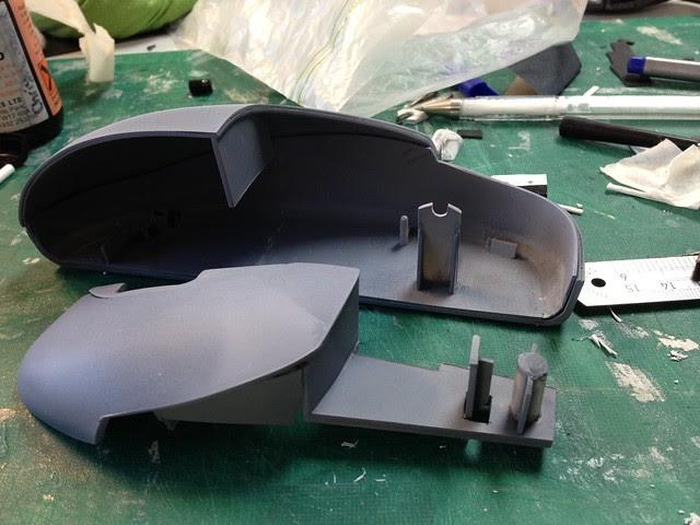 HND 2 Prototyping
