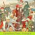 The Canterbury Tales - Prologue Bengali Translation - ক্যান্টারবারি টেলস - প্রোলগ এর বাংলা অনুবাদ পর্ব ১