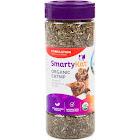 SmartyKat Organic Catnip - 2 oz jar