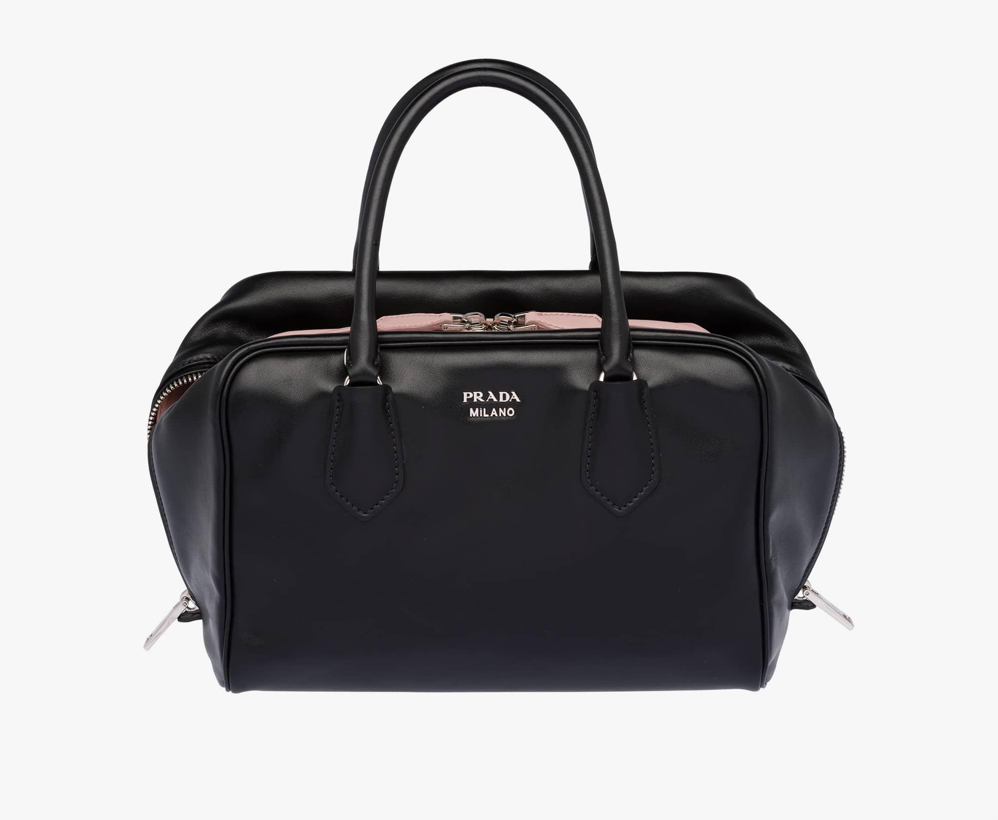 45 Best Prada Handbags Images In 2020 Prada Handbags Prada